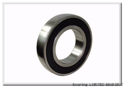 BEARINGS LIMITED 6205/C3  Single Row Ball Bearings