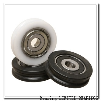 BEARINGS LIMITED 6314 Bearings