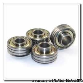BEARINGS LIMITED 6202X16MM-ZZ/C3 PRX/Q  Single Row Ball Bearings