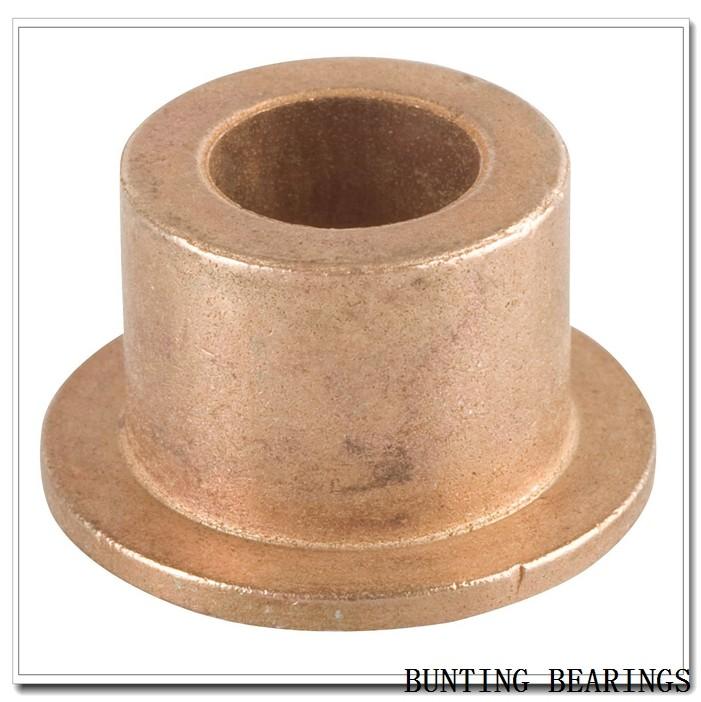 BUNTING BEARINGS AA1517-6 Bearings