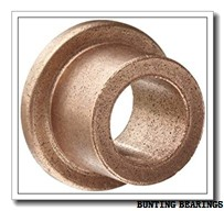BUNTING BEARINGS CBM040050035 Bearings