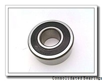 CONSOLIDATED BEARING FR-1/5-ZZ  Single Row Ball Bearings