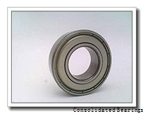 7.087 Inch | 180 Millimeter x 11.811 Inch | 300 Millimeter x 4.646 Inch | 118 Millimeter  CONSOLIDATED BEARING 24136 M C/3  Spherical Roller Bearings