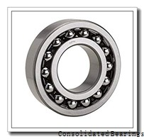 CONSOLIDATED BEARING 609-ZZ  Single Row Ball Bearings
