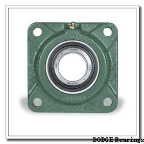 DODGE F4R-IP-111RE  Flange Block Bearings