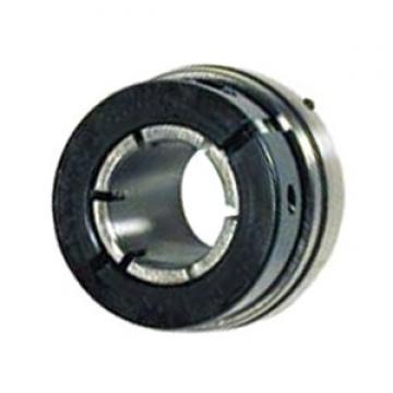 DODGE INS-DL-204  Insert Bearings Spherical OD