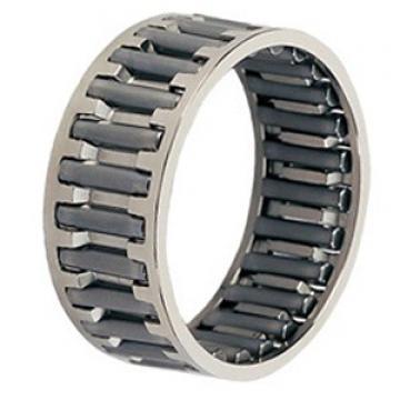 0.787 Inch | 20 Millimeter x 0.945 Inch | 24 Millimeter x 0.669 Inch | 17 Millimeter  IKO KT202417  Needle Non Thrust Roller Bearings