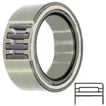 7.874 Inch | 200 Millimeter x 9.843 Inch | 250 Millimeter x 1.969 Inch | 50 Millimeter  CONSOLIDATED BEARING NA-4840  Needle Non Thrust Roller Bearings