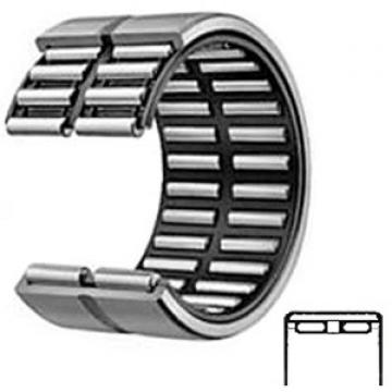 2.165 Inch | 55 Millimeter x 2.677 Inch | 68 Millimeter x 1.575 Inch | 40 Millimeter  CONSOLIDATED BEARING RNAO-55 X 68 X 40  Needle Non Thrust Roller Bearings