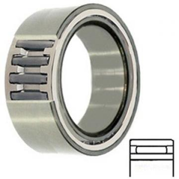 0.984 Inch | 25 Millimeter x 1.575 Inch | 40 Millimeter x 0.669 Inch | 17 Millimeter  CONSOLIDATED BEARING NAO-25 X 40 X 17  Needle Non Thrust Roller Bearings