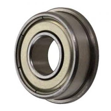 CONSOLIDATED BEARING F63802-ZZ  Single Row Ball Bearings