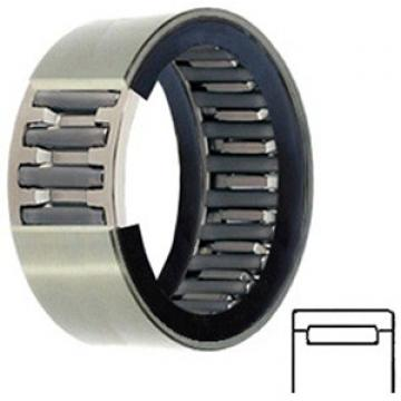 2.283 Inch | 58 Millimeter x 2.835 Inch | 72 Millimeter x 0.866 Inch | 22 Millimeter  CONSOLIDATED BEARING RNA-4910-2RS  Needle Non Thrust Roller Bearings