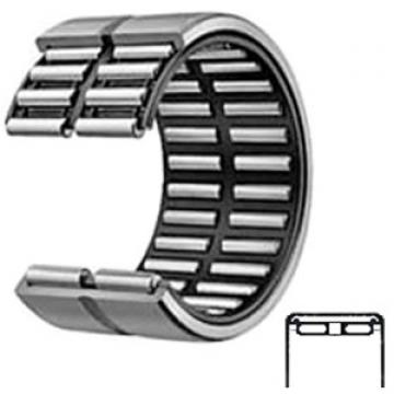 1.654 Inch | 42 Millimeter x 2.165 Inch | 55 Millimeter x 1.417 Inch | 36 Millimeter  CONSOLIDATED BEARING RNA-6907 P/6  Needle Non Thrust Roller Bearings