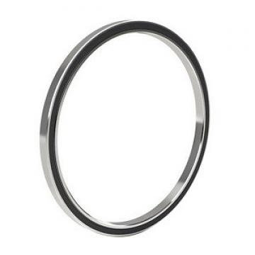 1.5 Inch | 38.1 Millimeter x 1.875 Inch | 47.625 Millimeter x 0.188 Inch | 4.775 Millimeter  CONSOLIDATED BEARING KAA-15 XLO-2RS  Angular Contact Ball Bearings