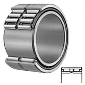 1.969 Inch | 50 Millimeter x 2.835 Inch | 72 Millimeter x 1.575 Inch | 40 Millimeter  CONSOLIDATED BEARING NA-6910 P/6  Needle Non Thrust Roller Bearings