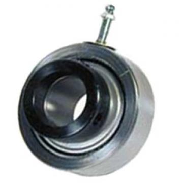 DODGE INS-SXRH-101E  Insert Bearings Spherical OD