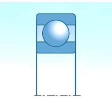7,000 mm x 17,000 mm x 5,000 mm  NTN 697LLU deep groove ball bearings