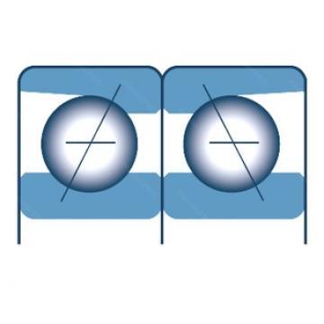 35 mm x 72 mm x 34 mm  NTN 7207CDB/GNP4 angular contact ball bearings