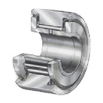IKO NAST8  Cam Follower and Track Roller - Yoke Type