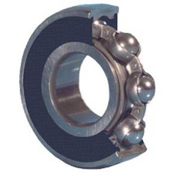 CONSOLIDATED BEARING 61800-2RS C/3  Single Row Ball Bearings