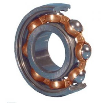 CONSOLIDATED BEARING 618/600 M C/3  Single Row Ball Bearings
