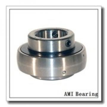 AMI MBFX204NP  Flange Block Bearings