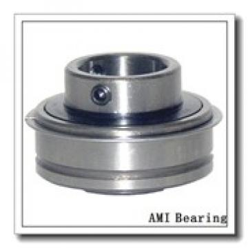 AMI MUCTB202-10  Pillow Block Bearings