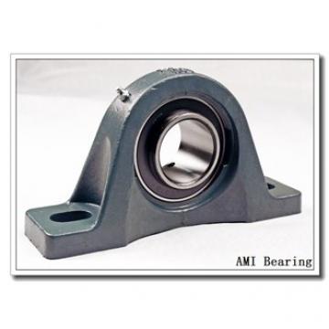 AMI UENFL208W  Flange Block Bearings