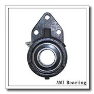 AMI MUCHPL202RFW  Hanger Unit Bearings