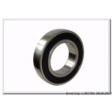 BEARINGS LIMITED HK0812 2RS  Roller Bearings