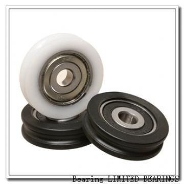 BEARINGS LIMITED 5312 ZZ/C3 PRX Bearings