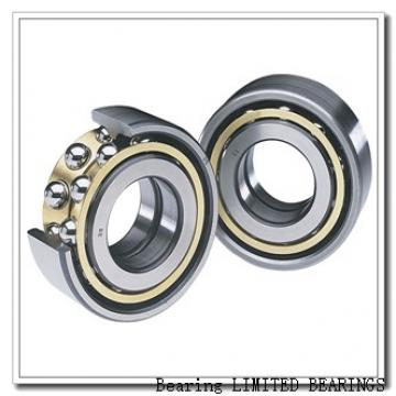 BEARINGS LIMITED 5302A NR Bearings