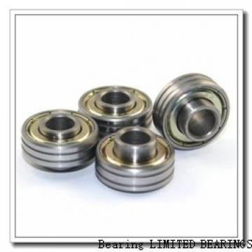 BEARINGS LIMITED 6204 ZZ/C3 PRX/Q Bearings