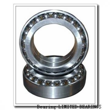 BEARINGS LIMITED SS1615 ZZ PRX Bearings