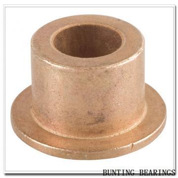 BUNTING BEARINGS 12BU16 Bearings