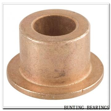 BUNTING BEARINGS BJ2F162012 Bearings