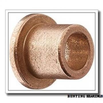 BUNTING BEARINGS DPEF040607 Bearings