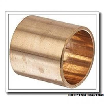 BUNTING BEARINGS EW061202  Plain Bearings
