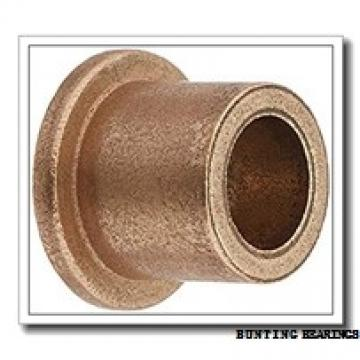 BUNTING BEARINGS FFB006804  Plain Bearings