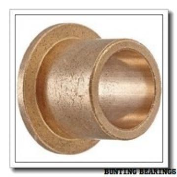 BUNTING BEARINGS BVS050806  Plain Bearings