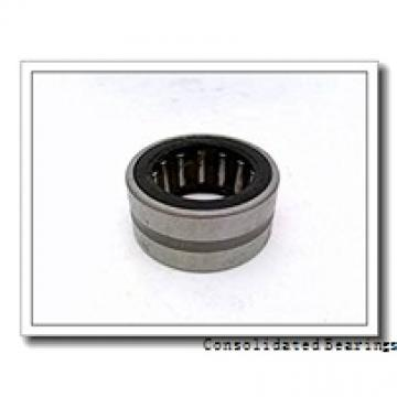 CONSOLIDATED BEARING GE-45 CS-ZZ  Plain Bearings