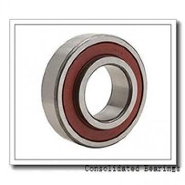 CONSOLIDATED BEARING 61810-2RS  Single Row Ball Bearings