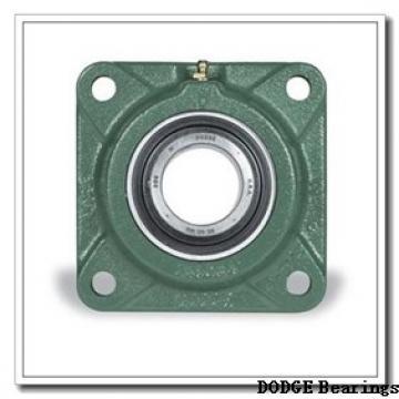 DODGE F2B-VSC-115-NL  Flange Block Bearings