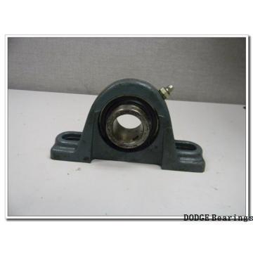 DODGE F2B-SCEZ-106-P  Flange Block Bearings