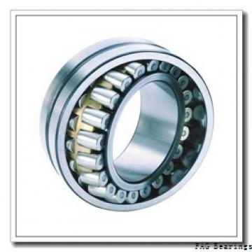 40 mm x 90 mm x 20 mm  FAG BSB040090-T  Ball Bearings