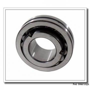 35 mm x 72 mm x 23 mm  FAG 22207-E1  Spherical Roller Bearings