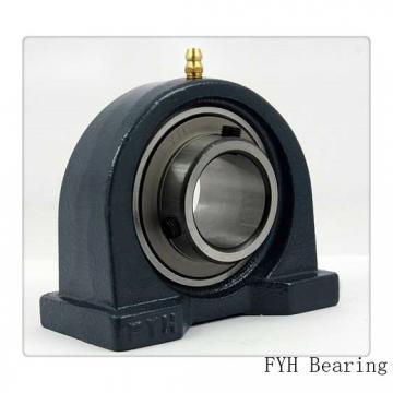 FYH SAPF202 Bearings