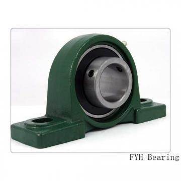 FYH NCFL201 Bearings
