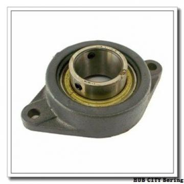 HUB CITY FR250URW X 7/8  Flange Block Bearings