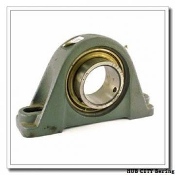 HUB CITY FB150 X 5/8  Flange Block Bearings